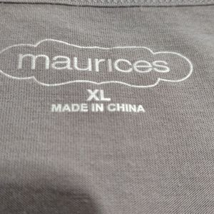 Maurices Tops - Maurice's tank